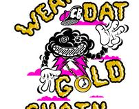Wear Dat Gold Chain