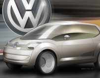 Volkswagen Loop