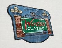 2013 Winter Classic Concept