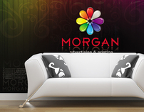 Decorative - Morgan