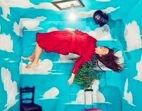 No Place Like - A 2011 UHT Production