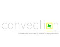 Convection : A Chair Installation Art