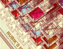 Rubik's Mosque