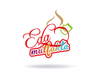 Eda Mutfakta logo