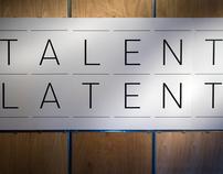 Talent Latent