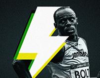 Bolt Jamaica