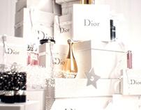 Dior - TMall Launch