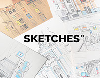 Sketches | 2017
