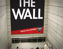 Concept for a Rock Radio