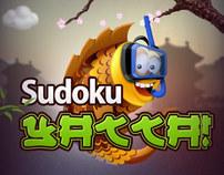 Sudoku Yatta!