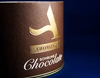 Aromas4U - Chocolate