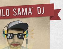 Danilo Samà DJ