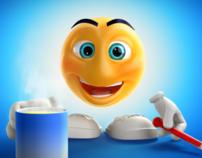 Tylolhot Smiley