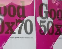 Good 50x70