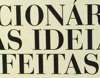 Dictionary of Ideas Made
