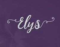 Elys Boutique- Brand Identity