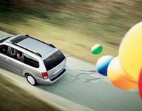 Hyundai Ad Campaign