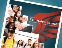 East Middle School Proposal for Architectural Services