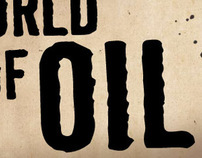 World of Oil Museum