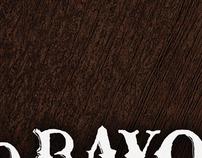 Le Bayou Restaurant Logo