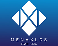 MENA XLDS Branding
