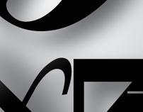 PixelEye Typographic Poster