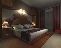 3D Design (Room)