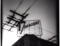 17 Reasons Sign