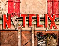 Social Decay - Netflix