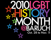 2010 LGBT History Month @ Baruch