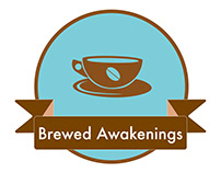 Brewed Awakenings Brand Book