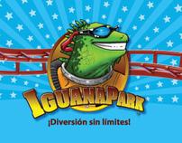 IguanaPark, 2011
