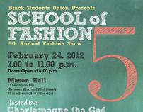 School of Fashion 5