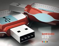 Samsung USB