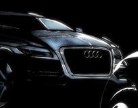 Audi Q5 Experience