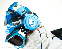 Skullcandy Product Shots