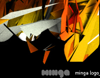 MINGA LOGO collaboration