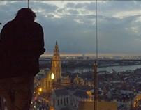 Avant-première High-Rise Boerentoren - Antwerpen