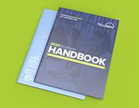 Tellurian 2020 Employee Handbook