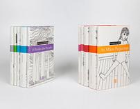 Minotauro book series