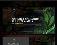 Desenvolvimento Web - Cheiro-Verde