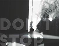 Kaos India - Don't stop (live)