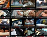 Typing Sound