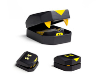 Under Armour Mouthguard Case