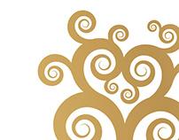 Dermapoint Branding and logo design