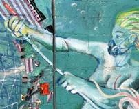 Eco Murals | Oceáno Místico
