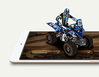 Ruta 40 _Mobile Game