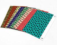 Zirriborro // Pattern Collection
