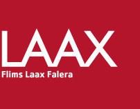 Laax Pistenplan