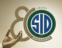 80 aniversario Grupo SID